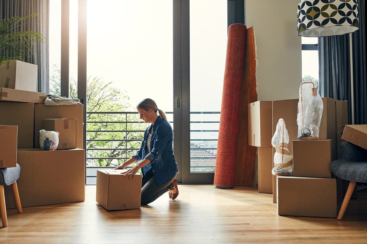 Taşınma için pratik çözümler
