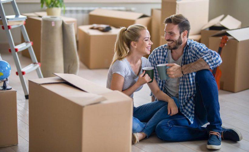 Taşınma için önerileri