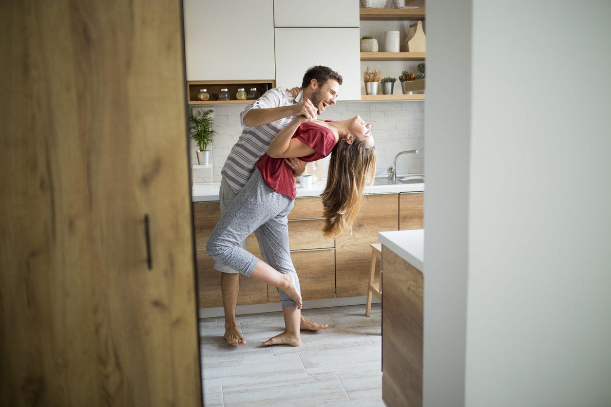 Yeni Evlenecekler İçin Ev Dekorasyonu