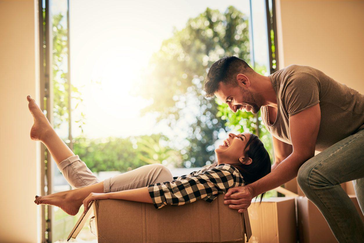 Yeni evlilere ev kurarken öneriler
