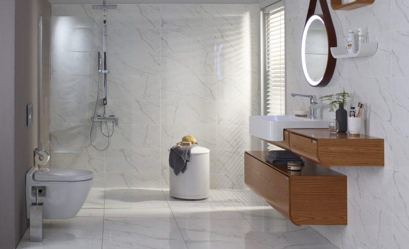 Ucuz banyo dekorasyonu nasıl yapılır?