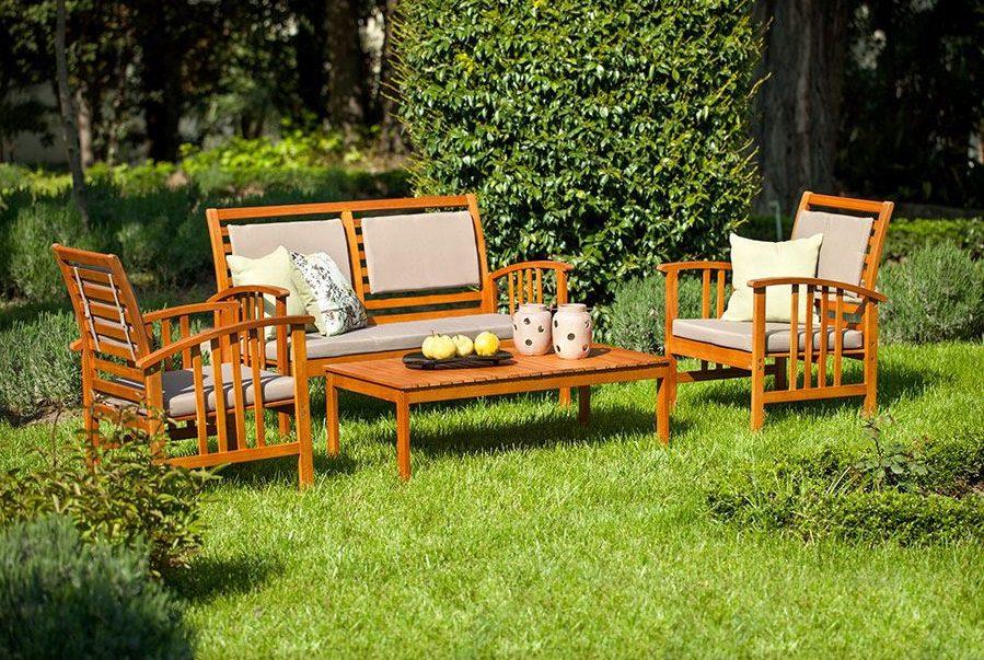Koçtaş bahçe mobilyaları