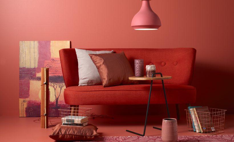Yeni moda ev dekorasyonu