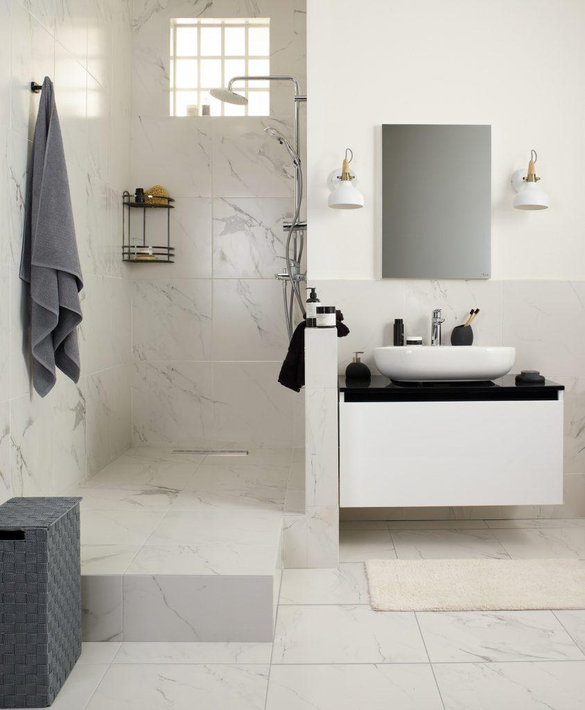 Banyo dekorasyonu nasıl yapılır?