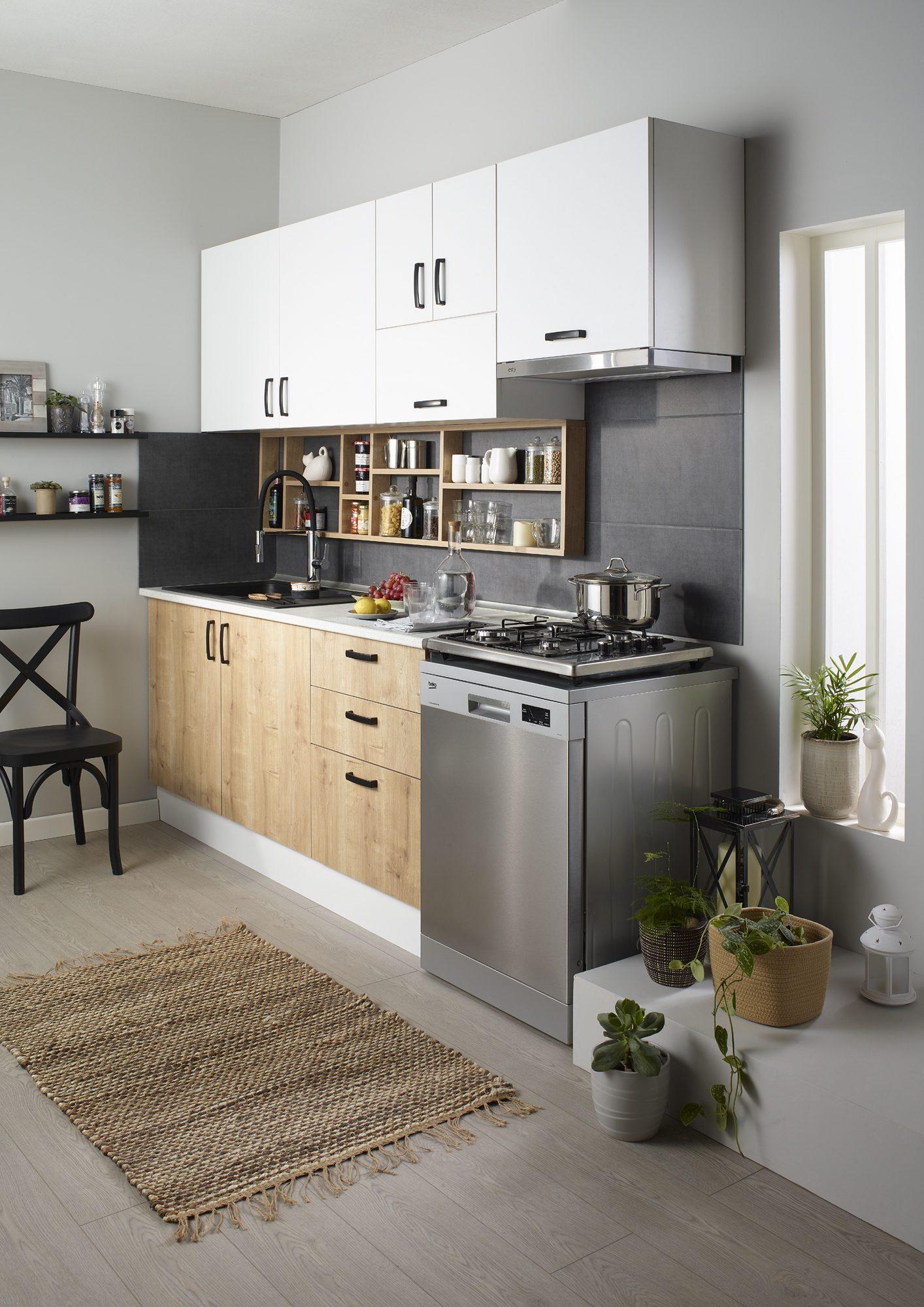 Mutfak fayansları nasıl boyanır?