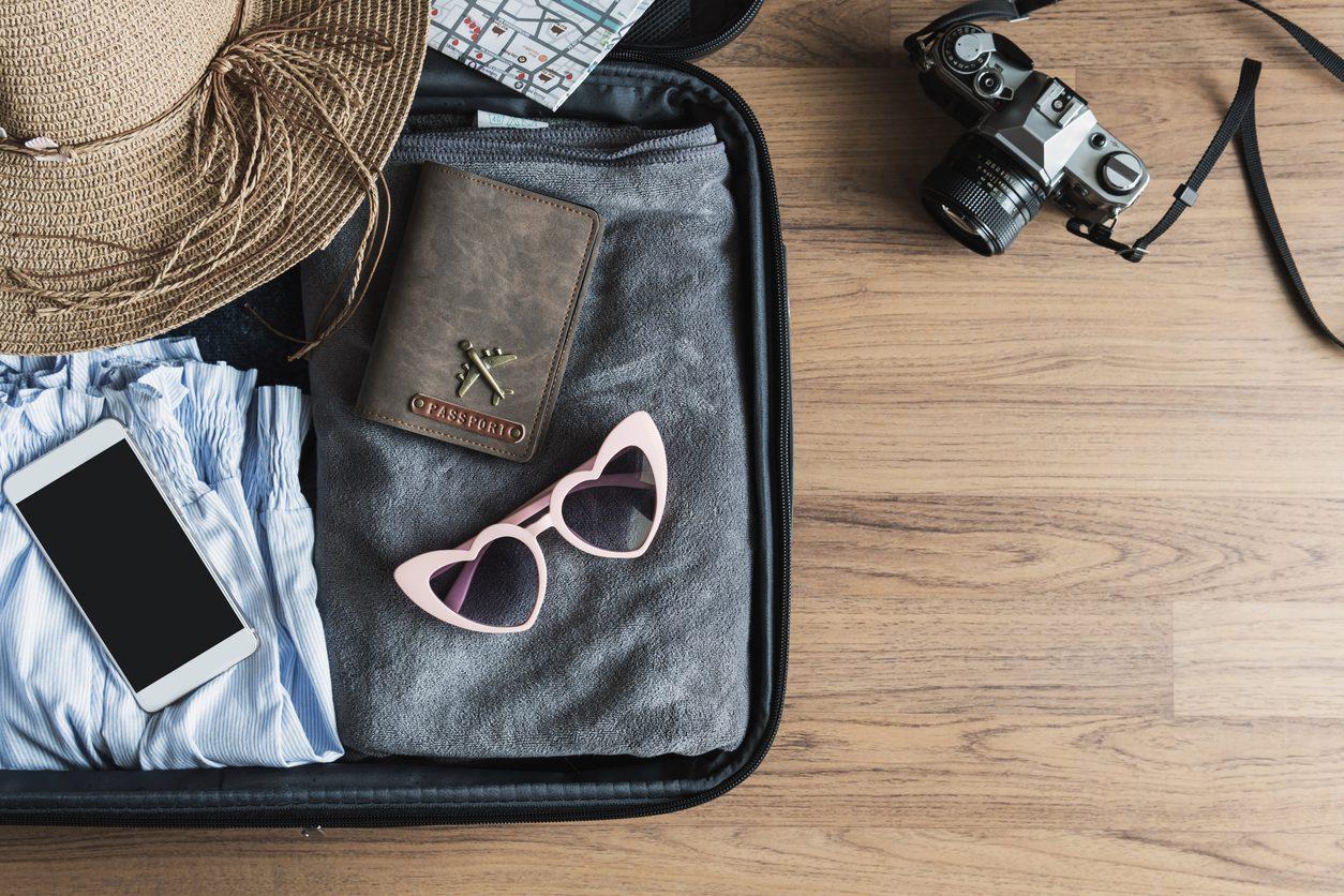 Bavul hazırlama tüyoları neler?