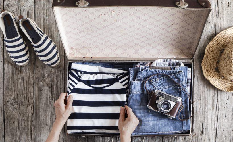Bavul nasıl hazırlanır?