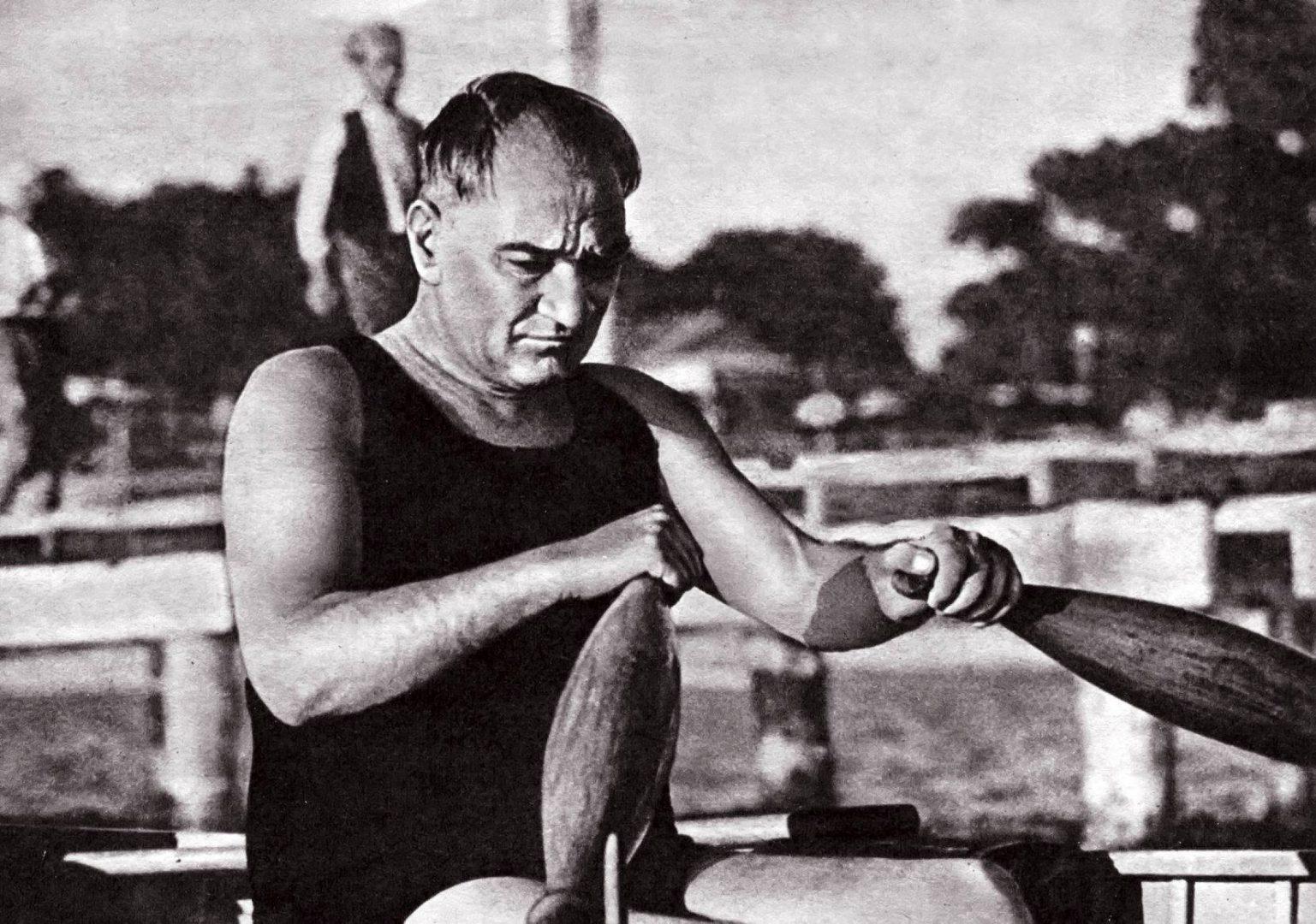 Atatürk 19 Mayıs