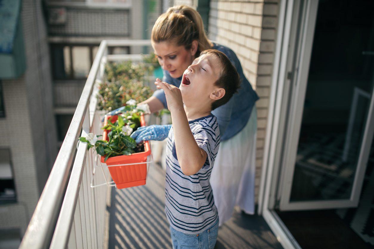 Bahar alerjisi nasıl geçer?