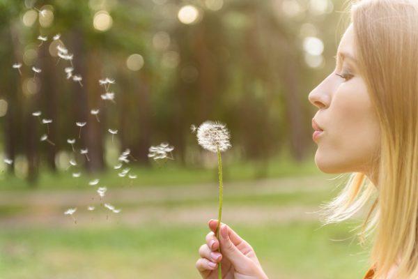 Bahar alerjisi nedir?