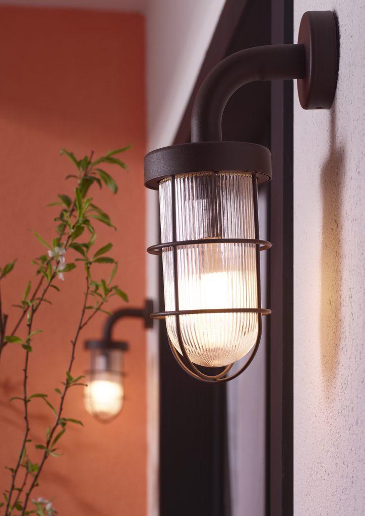 Bahçe aydınlatma fikirleri