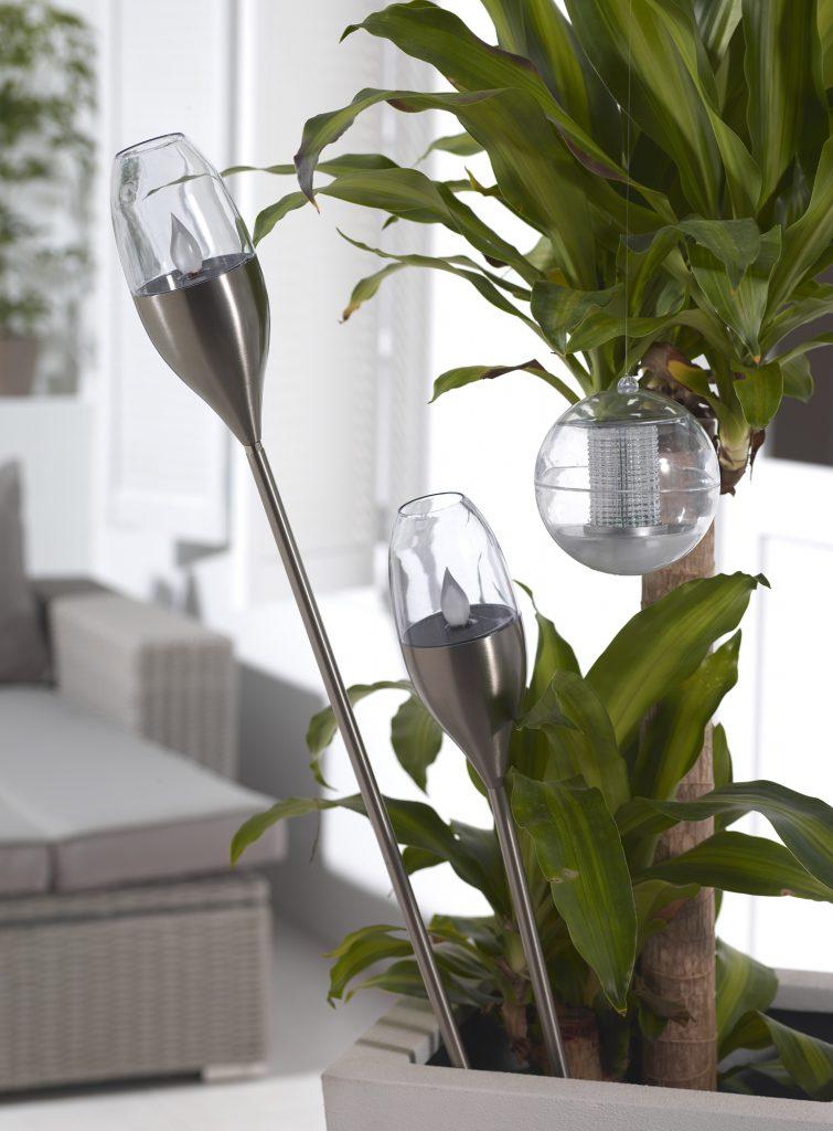 Bahçe aydınlatması neden önemli?
