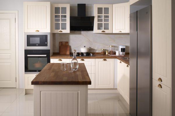 Klasik mutfaklar
