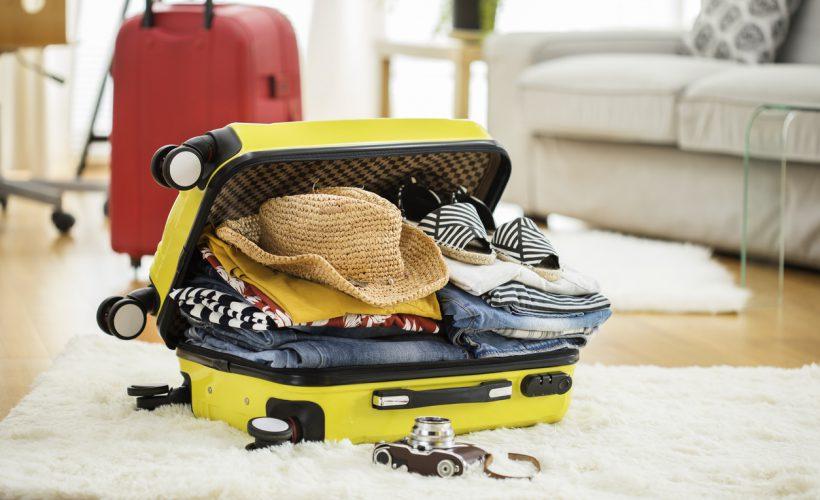 Tatile giderken evde yapılması gerekenler
