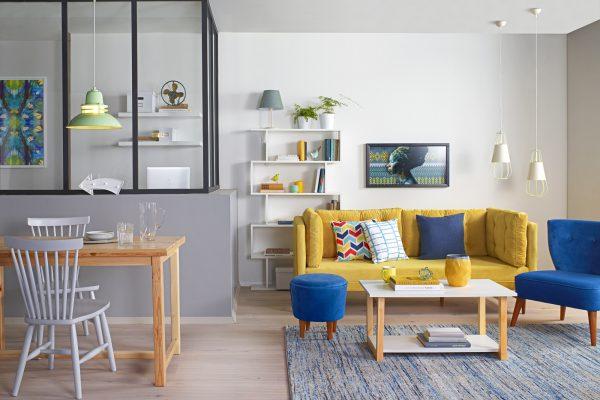 Yazlık ev dekorasyonu için 6 öneri