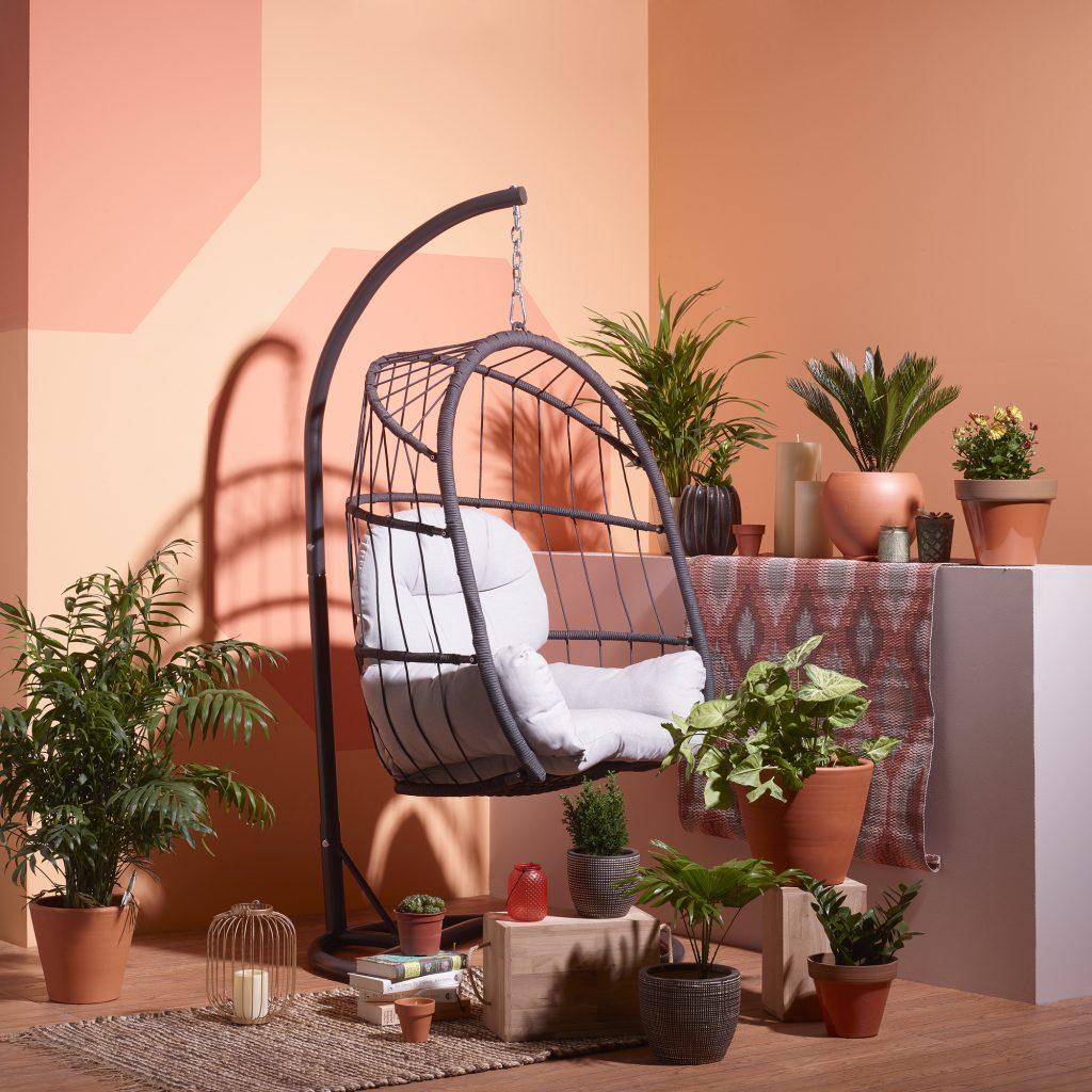 Bitkilerimizi balkonda nasıl yer verebiliriz?