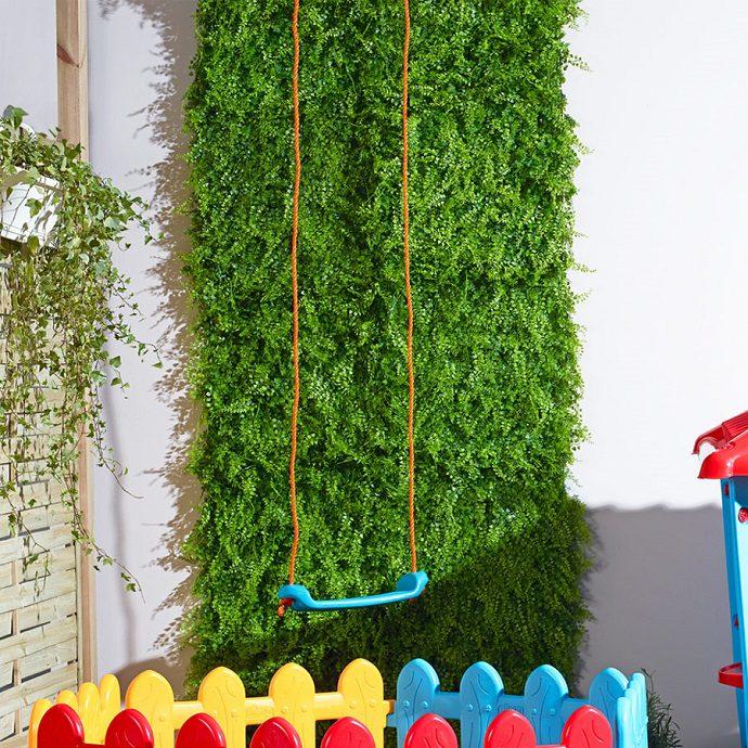 Cocuk Bahçe Malzemeleri Salıncak