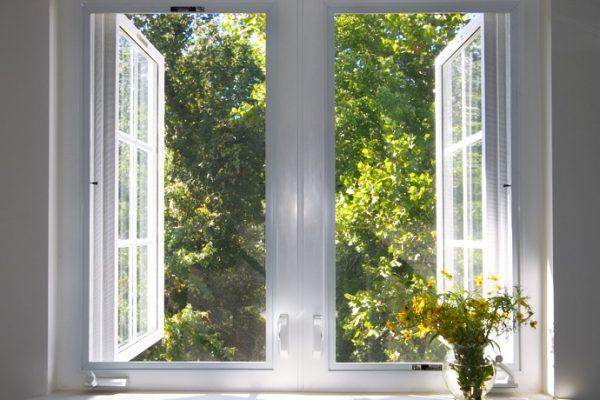 Evin havasını temizlemek için ipuçları