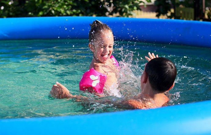 Şişme havuzu modelleri