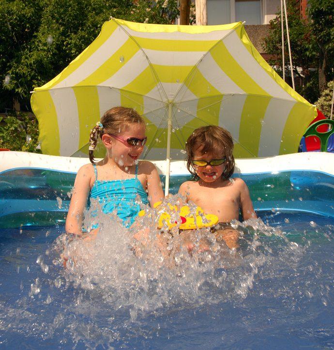 Şişme havuzu şeçimi