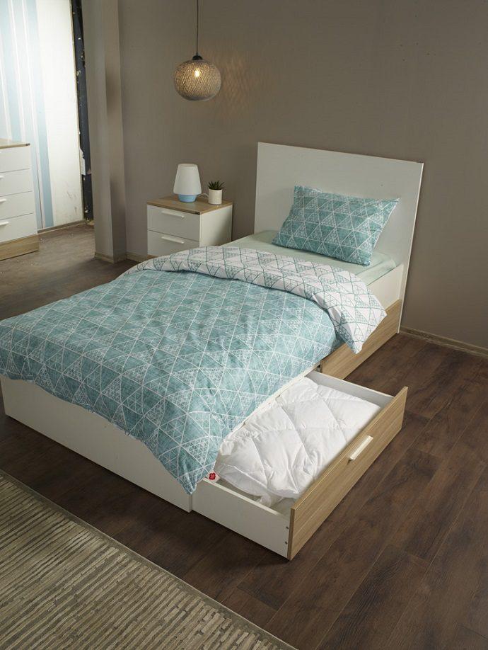 Bazalı Yatak