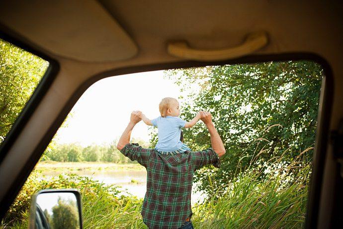 Çocuklarla Araba Yolculuğu Tüyoları