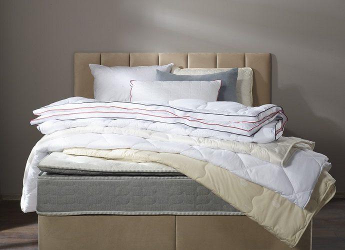 Yatak Seçiminde Dikkat Edilmesi Gerekenler