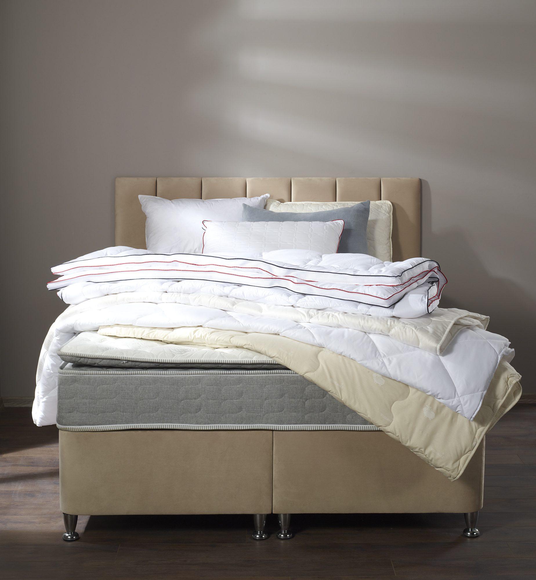 Yastık seçmenin püf noktaları