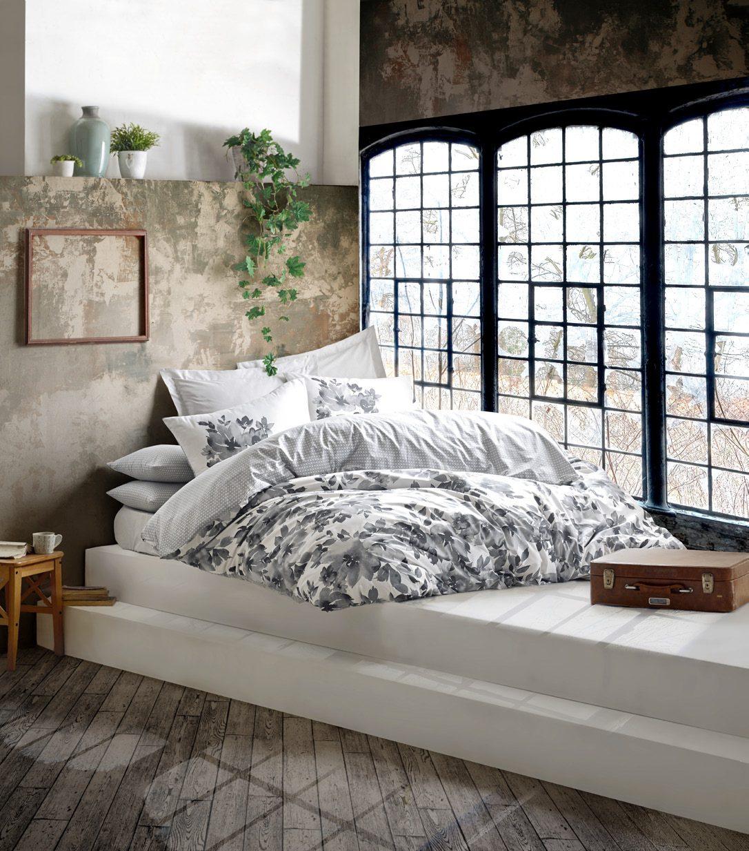 Yatak odası için dekorasyon fikirleri