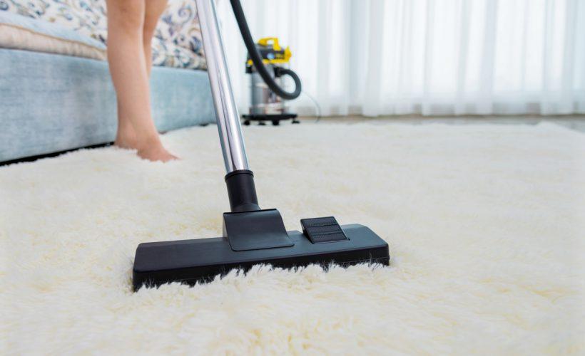 Halı Temizliği İpuçları
