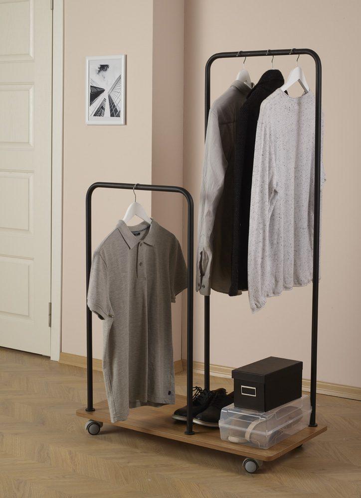 Açık Giyinme Odaları