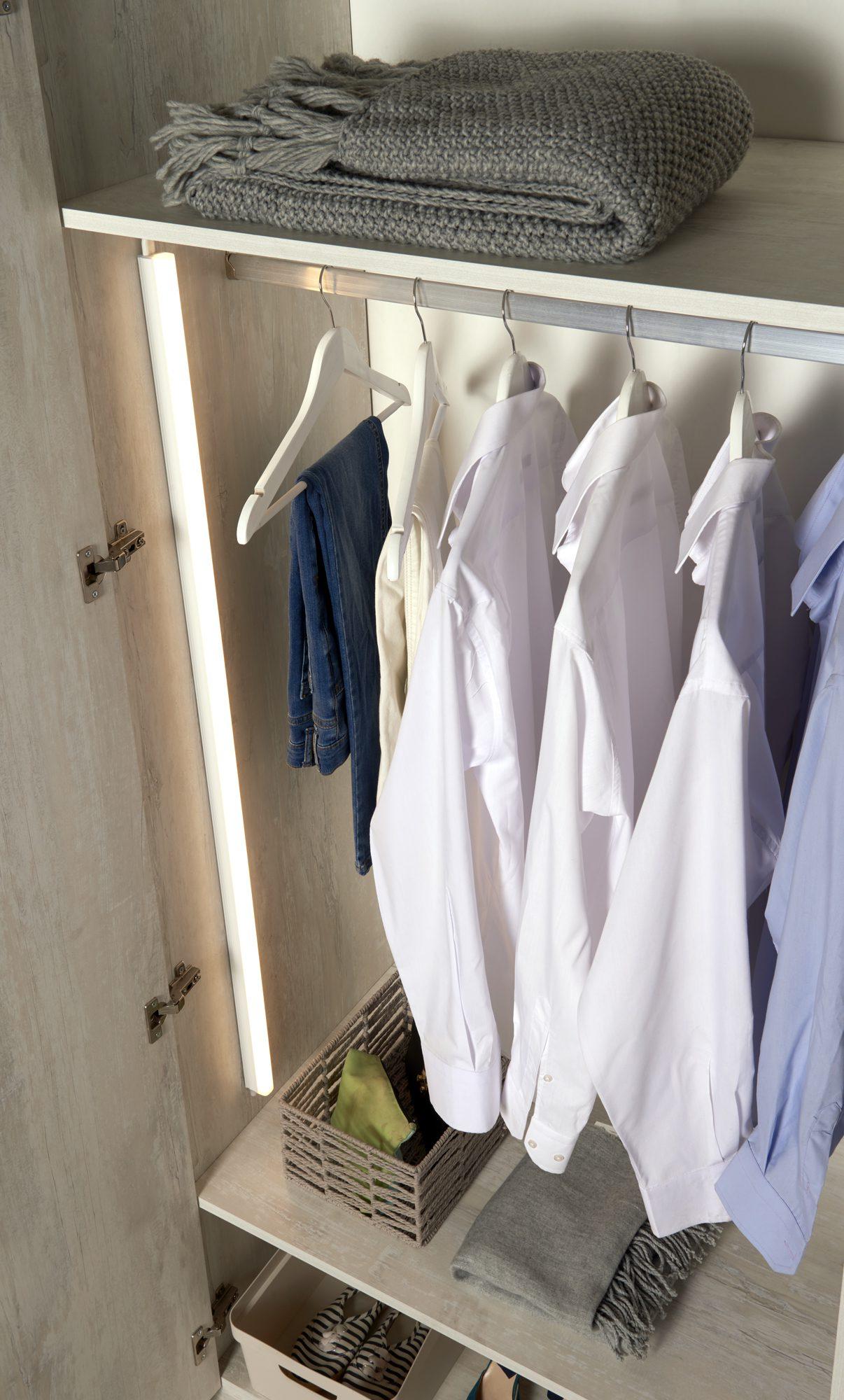 Giyinme Odası Nasıl Olur
