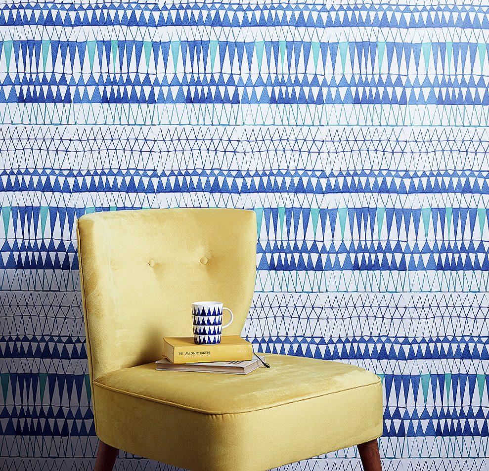 Mavi Dekorasyon Önerileri