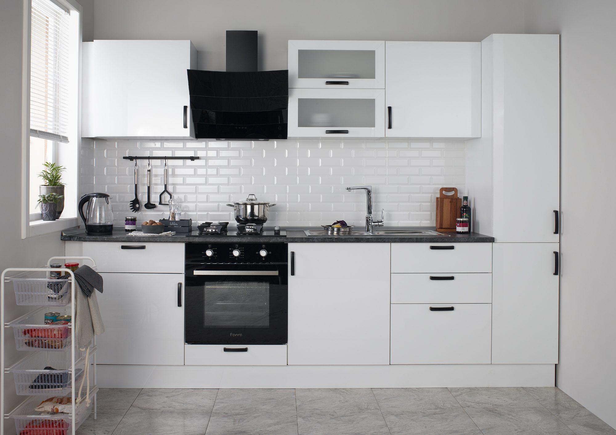 Mutfak Temizliği İçin Pratik Bilgiler
