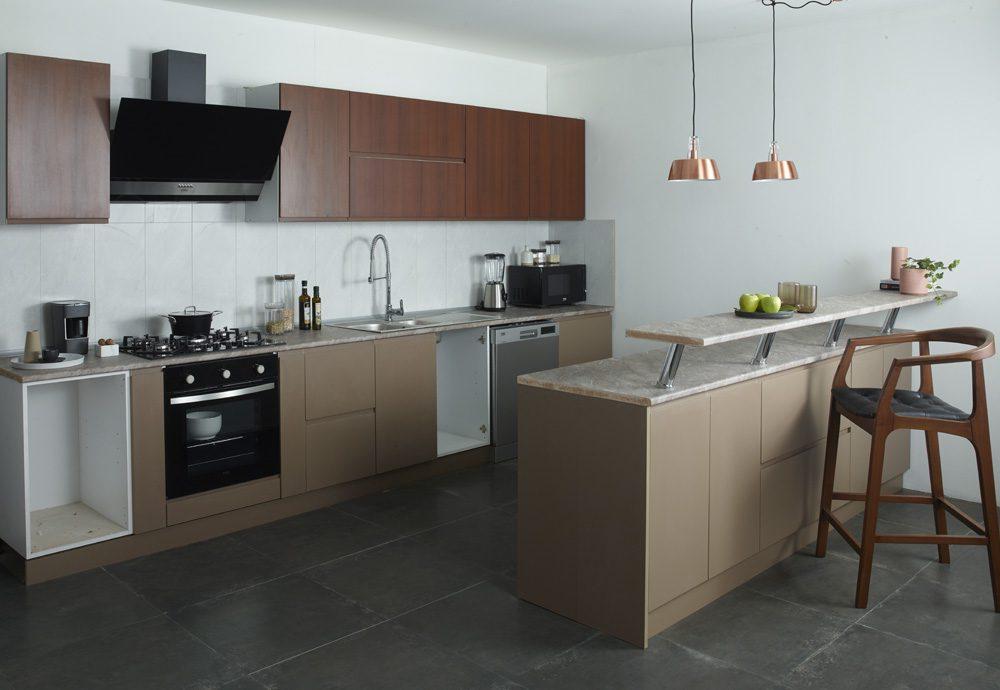 Mutfak Dekorasyonu 2020 Trendleri