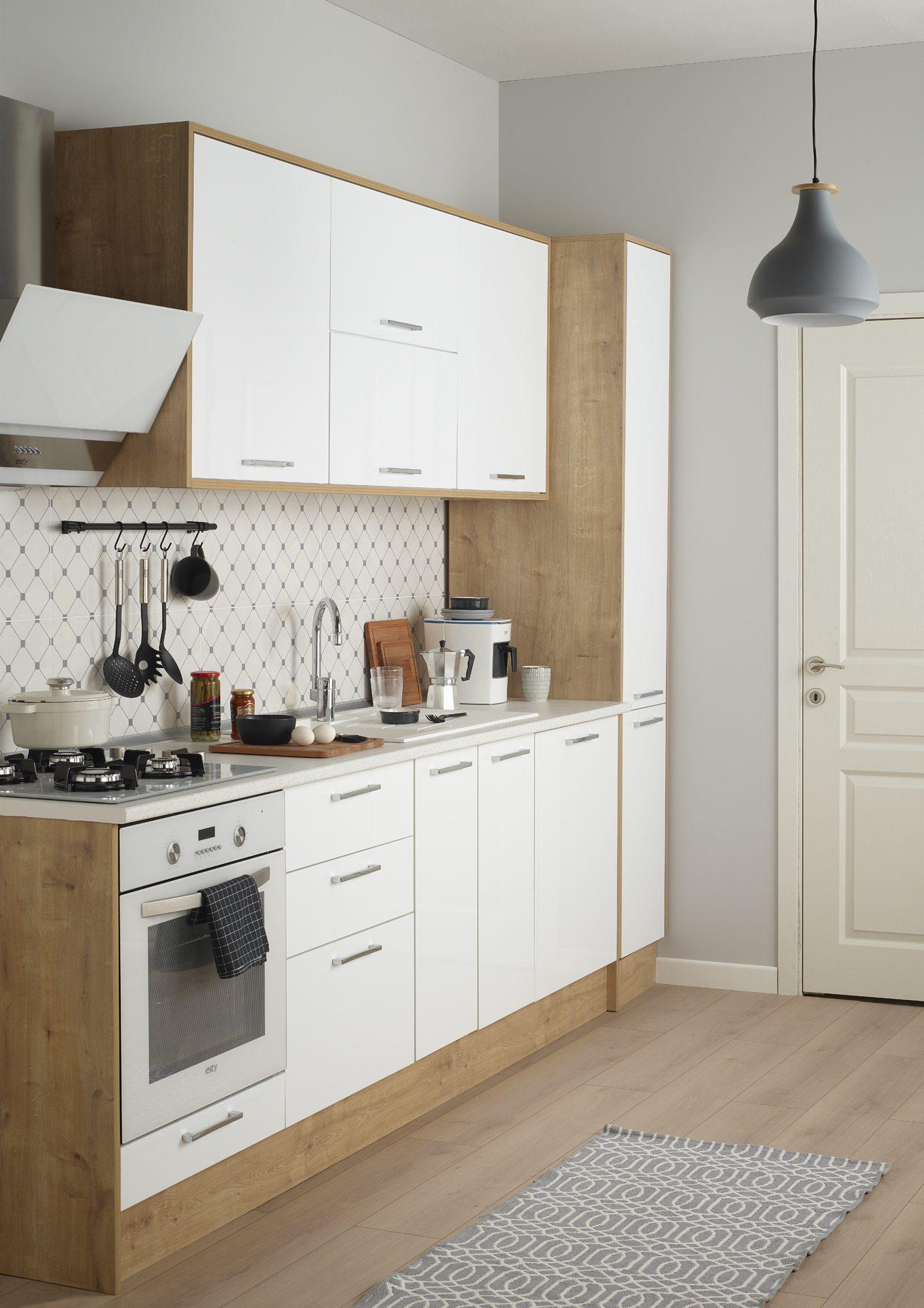 Mutfak Dekorasyonu 2020