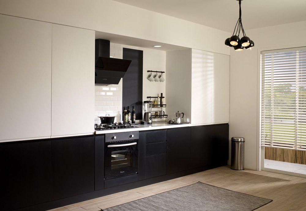 Mutfak Dekorasyonu Modası