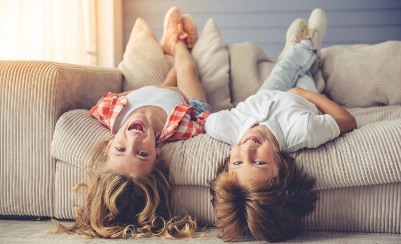 Çocuklar İçin Evde Aktivite Önerileri