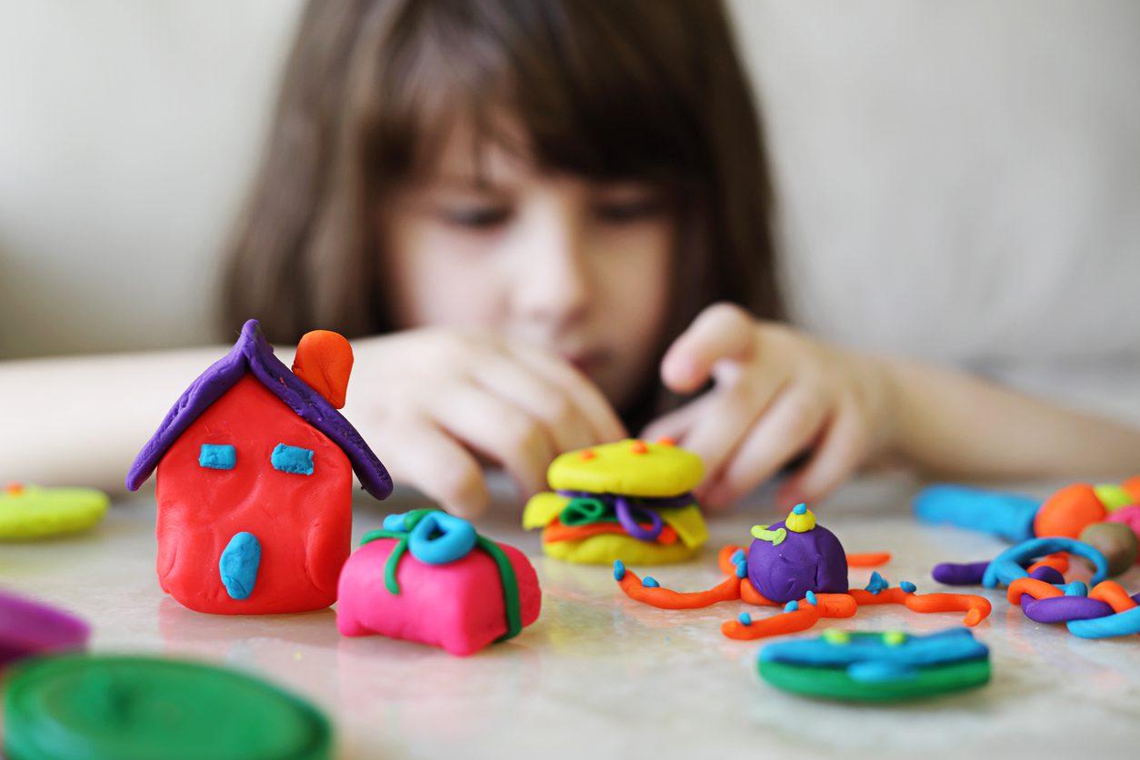 Çocuklar İçin Evde Oyunlar