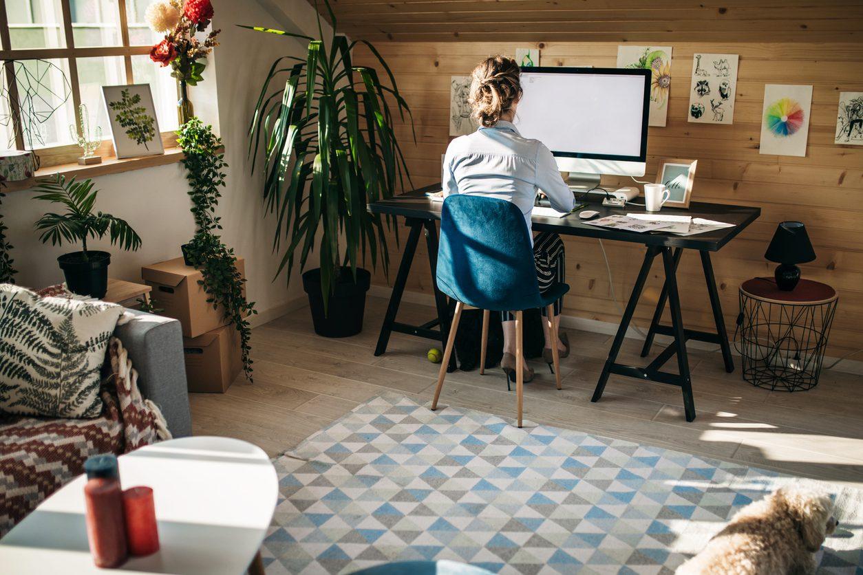 Home Ofis Çalışanlara Tavsiyeler