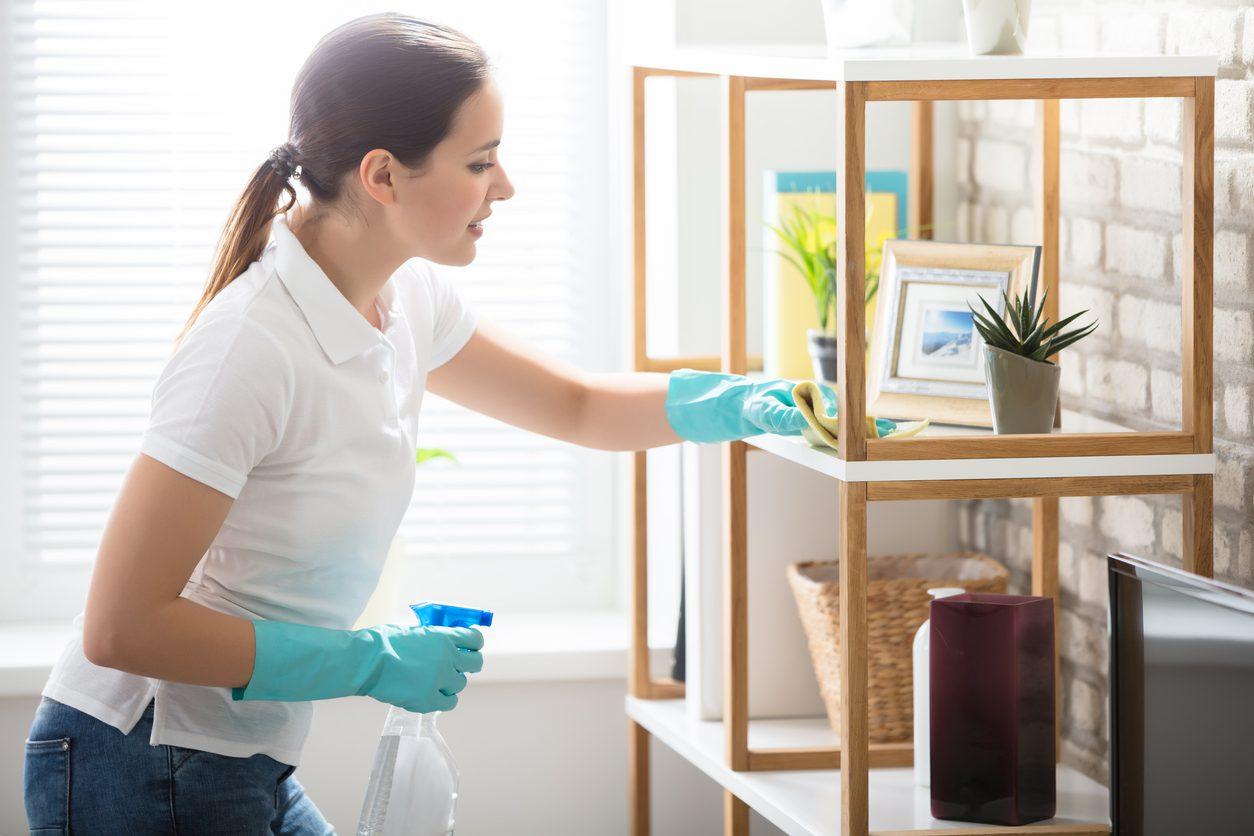 Temizliği Kolaylaştıran Dekorasyon Önerileri