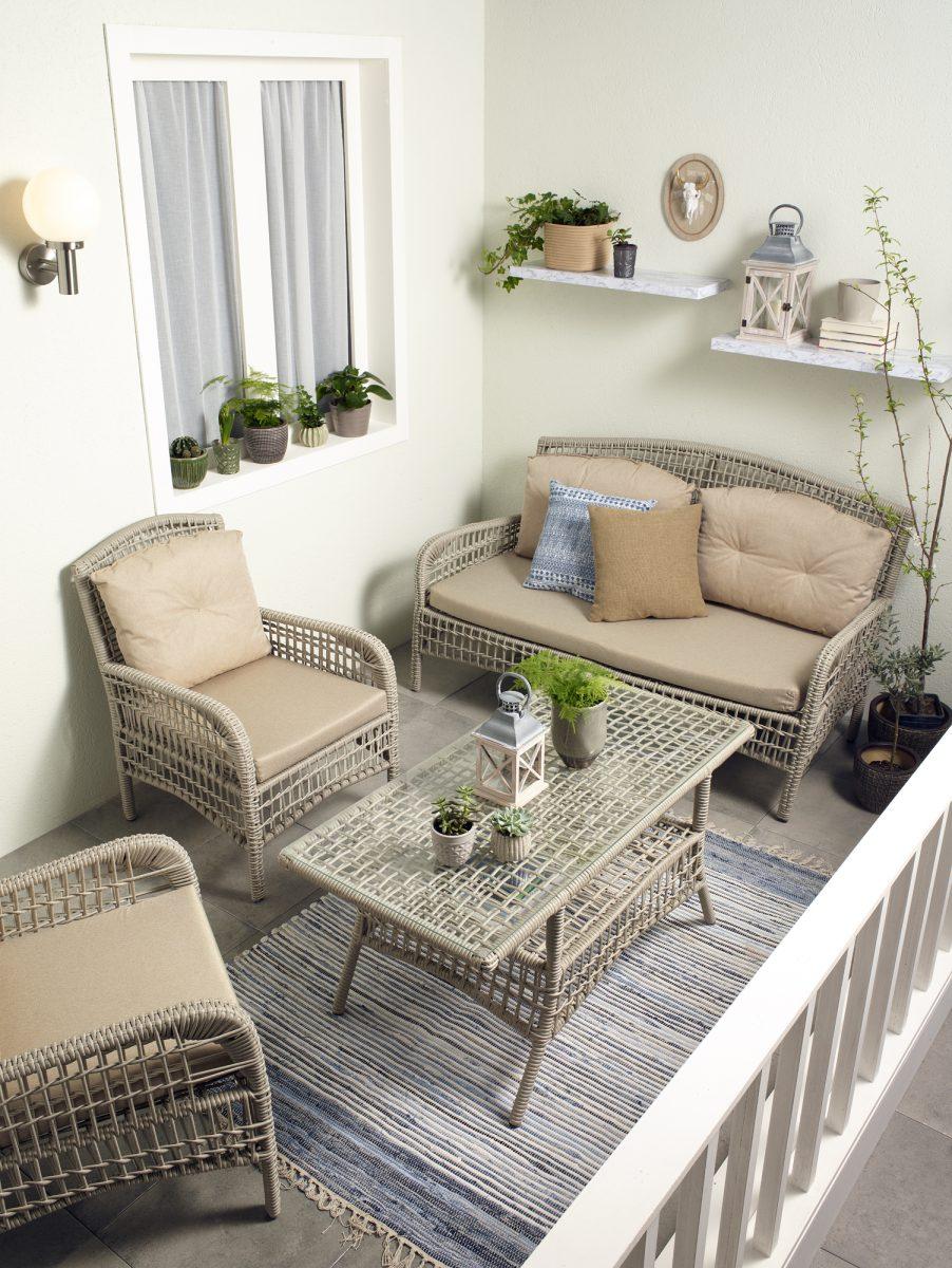 Bahçe ve Balkon Mobilyası Seçerken Dikkat Edilmesi Gerekenler