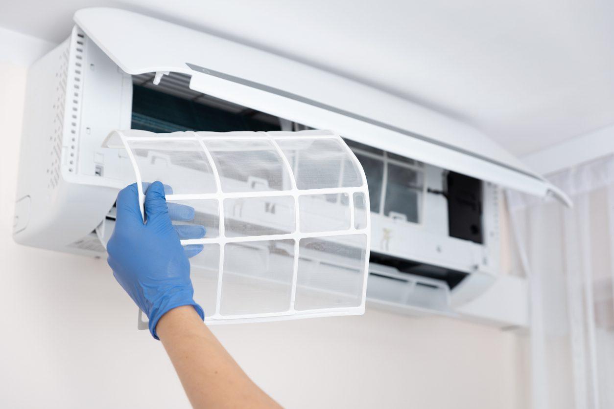 Evde Klima Temizliği Nasıl Yapılır