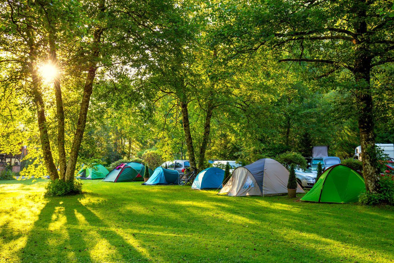 İlk Kez Kamp Yapmak