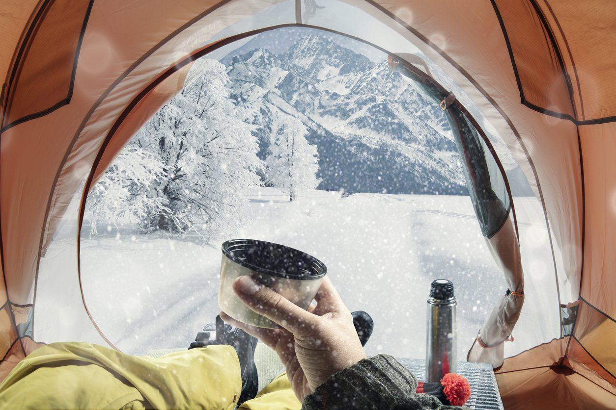 Kamp Çadırı Nasıl Olmalı