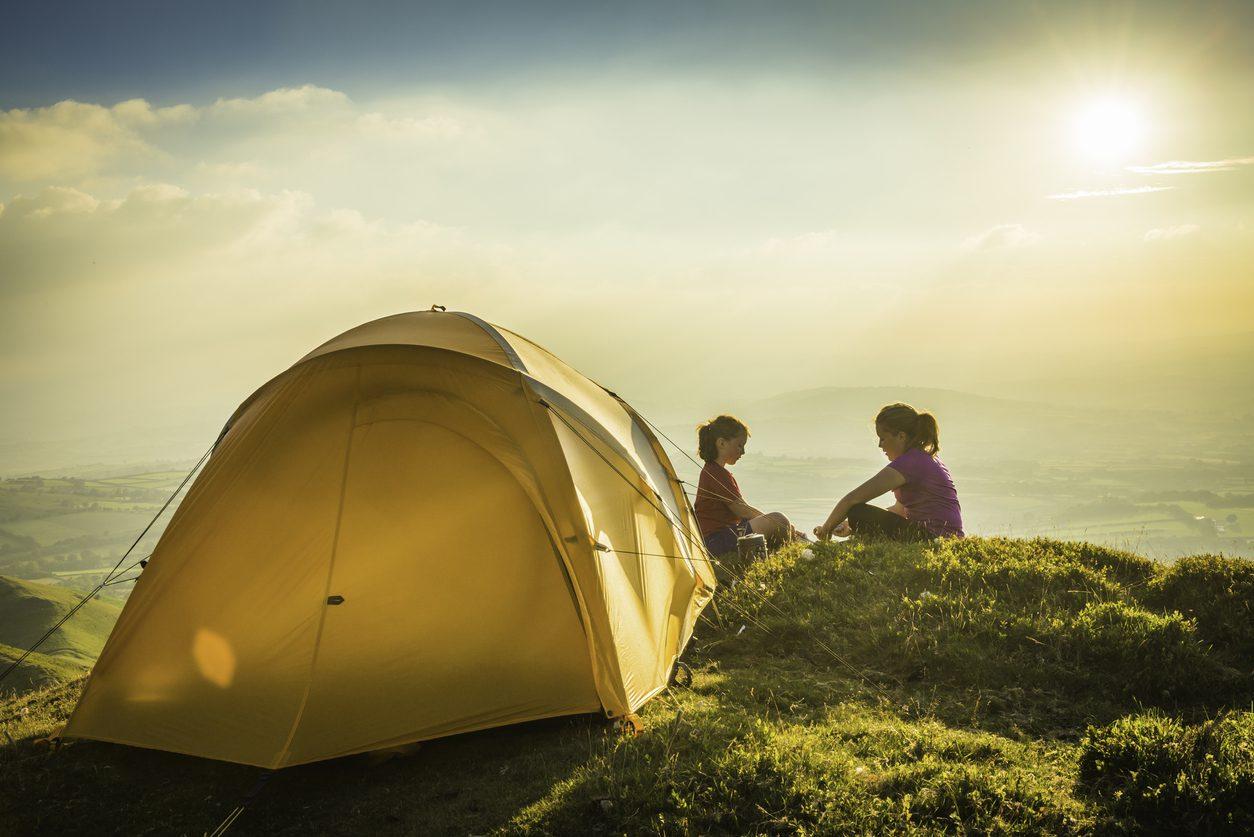 Kamp Çadırı Seçerken Dikkat Edilmesi Gerekenler