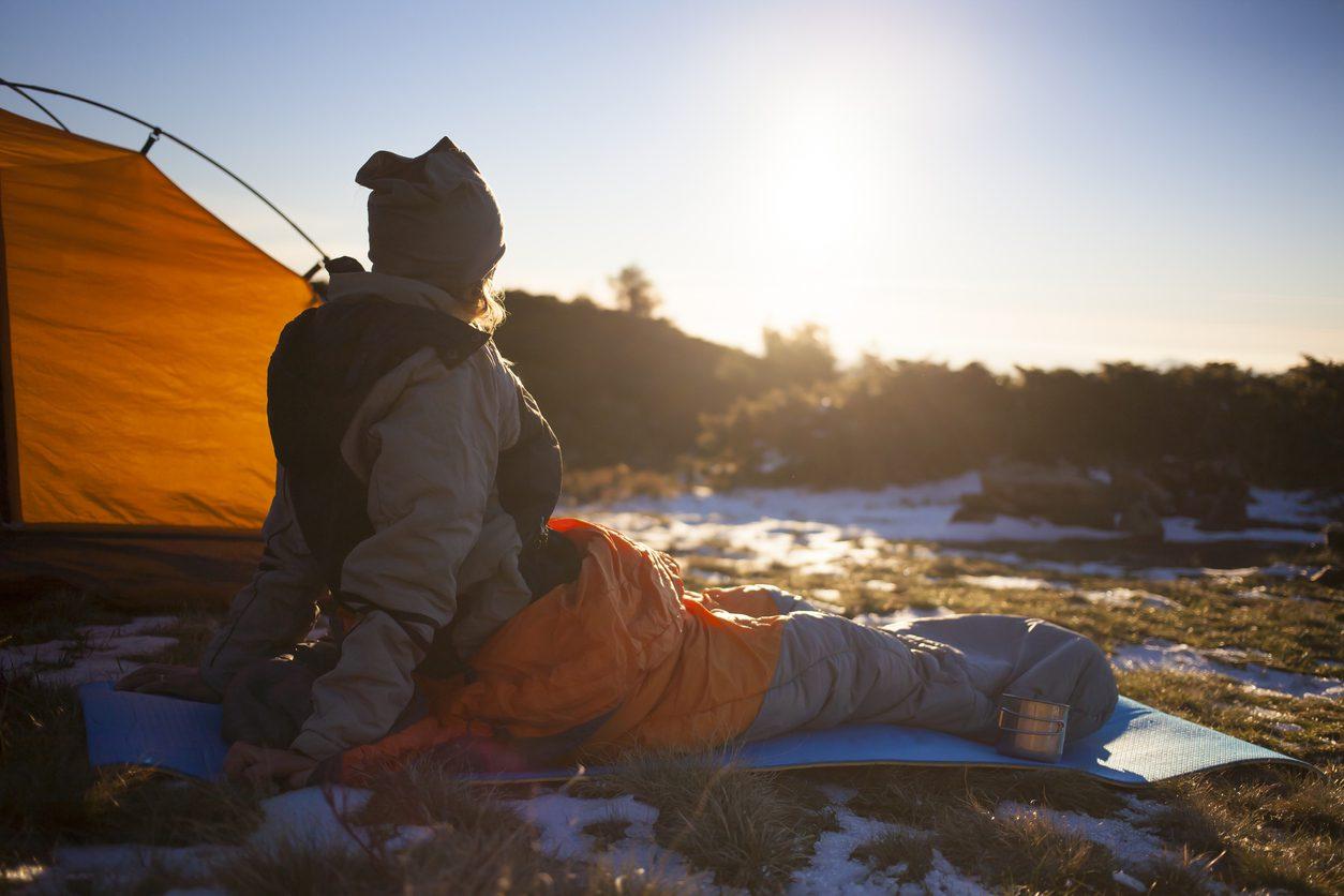 Kamp İçin Uyku Tulumu Nasıl Seçilir