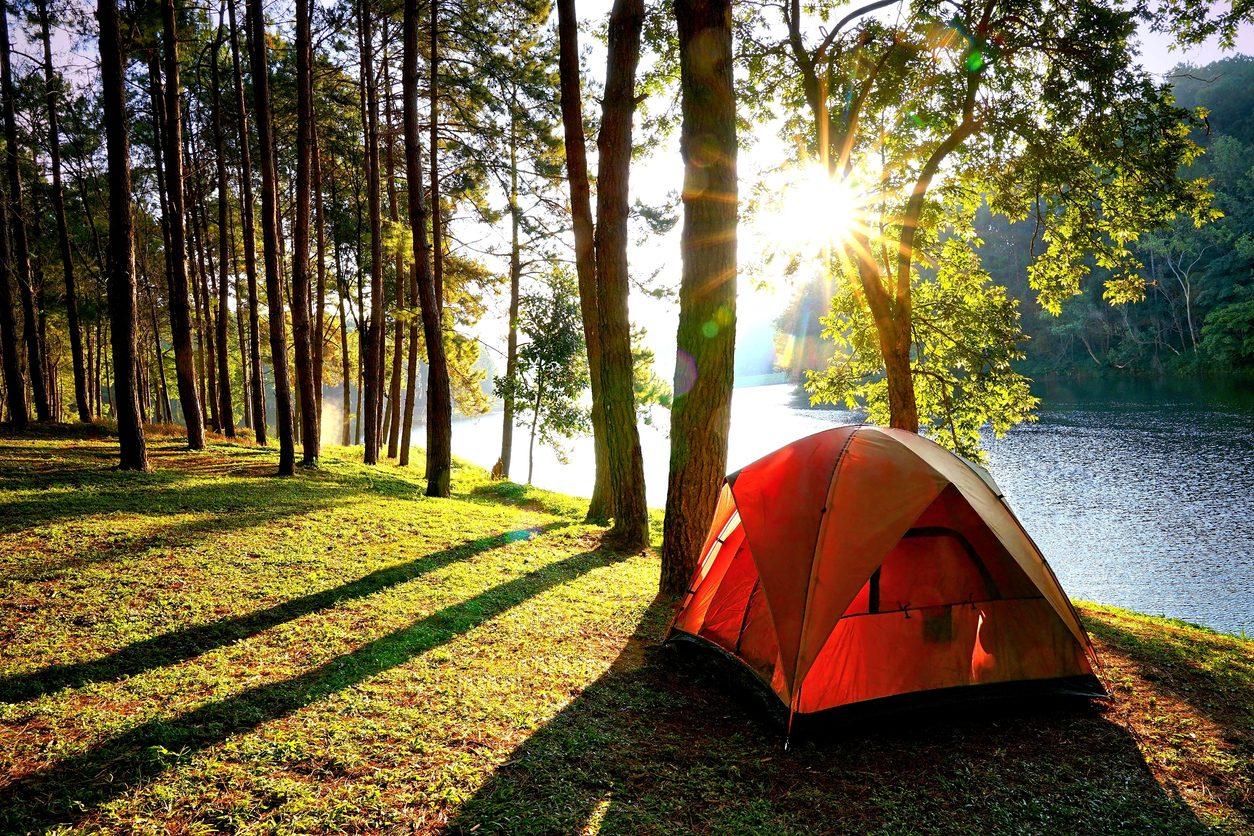 Kamp Önerileri