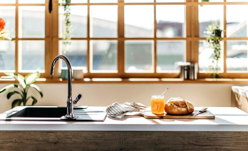 Mutfaktaki Lavabo Kokusu Nasıl Giderilir