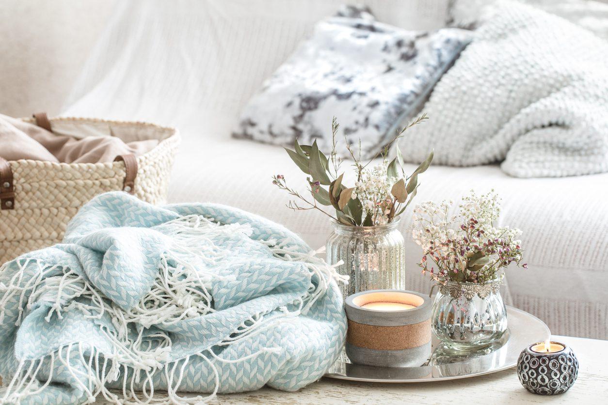Ev Tekstili Hakkında Bilinmesi Gerekenler